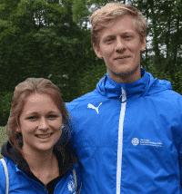 Trainerteam - RheinFit Sportakademie GmbH