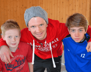 Kinder Move-It Sportcamp